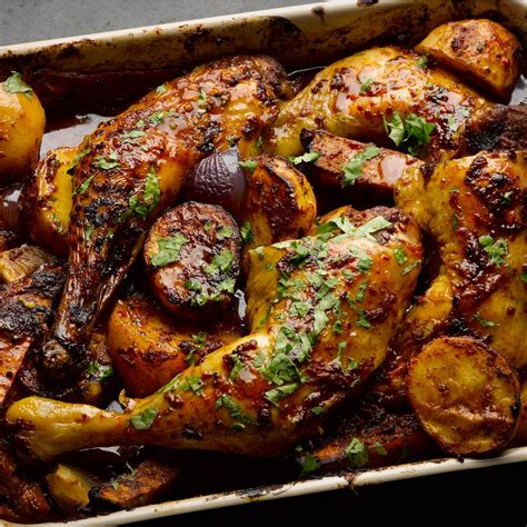 chicken dish recipes sweet and smoky mexican chicken i ottolenghi recipes