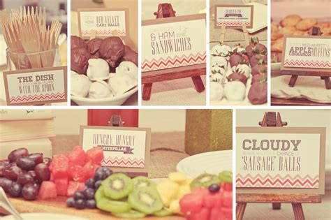 storybook themed baby shower decorations just call me party planner lindsey e archer