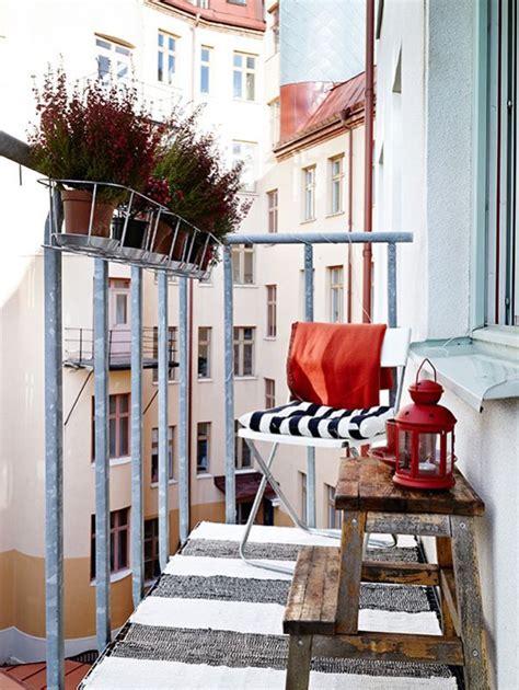 Décoration Balcon En Automne  30 Idées Pour Y Créer Une