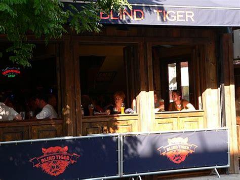 the blind tiger menu the blind tiger fast food restaurant shreveport la