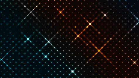 Christmas Lights Desktop Background Wallpaper Abstract Colorful Stars Pattern Dots 4k Abstract 896