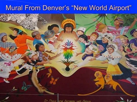 denver airport murals explanation and photos courtesy of
