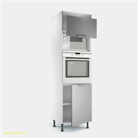 meuble cuisine pour micro onde meuble cuisine colonne four micro onde photos de