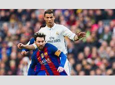 Messi sobre Cristiano