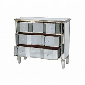 antique silver mirror 3 drawer cabinet chest of drawers With kitchen cabinets lowes with vintage silver candle holders