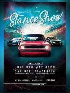 Car Show Flyer | www.pixshark.com - Images Galleries With ...