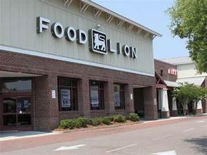Columbia Food Lion Among Stores Included In Merger