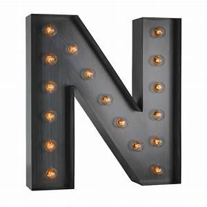 Illuminated marquee letter quotnquot rental bright rentals for Marquee letter rental los angeles