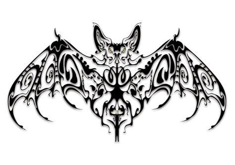 bat stencil   clip art  clip art