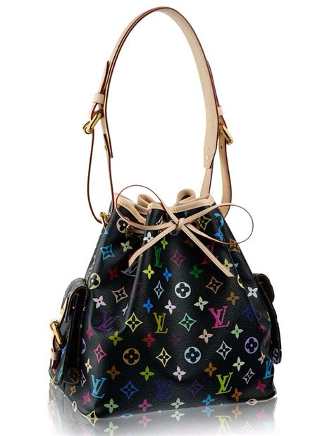 louis vuitton  finally discontinuing murakamis monogram