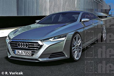2018 Audi Rs 7 by 2018 Audi Rs 7 Prices Auto Car Update
