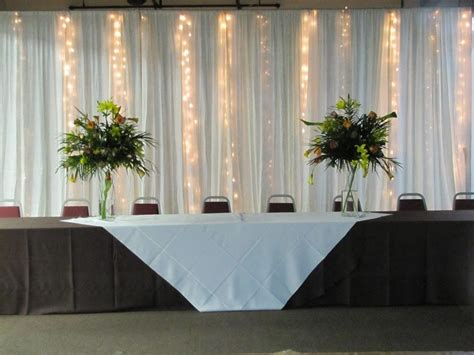 Wedding Draping Fabric - knoxville wedding decor fabric draping wedding themes