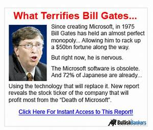 How Much Money Does Bill Gates Have A Second | www ...