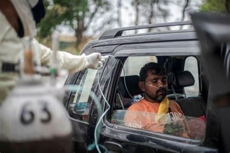 How India's Covid-19 crisis diminished Narendra Modi ...