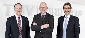 Vorstand Unternehmen TV NORD GROUP
