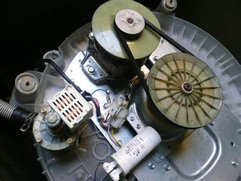 como arreglar una lavadora motor lara videomoviles
