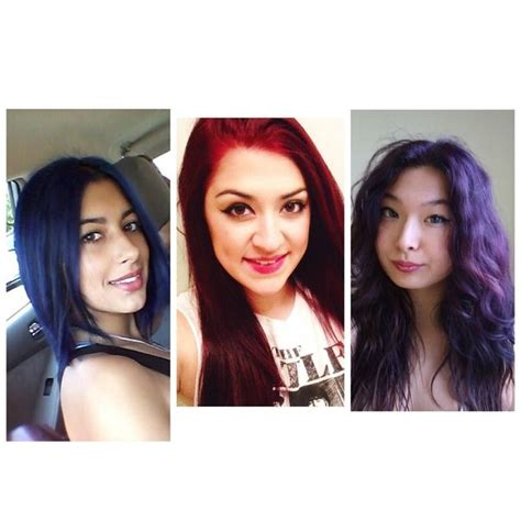 What Is The Coolest Hair Color To Dye Dark Brown Hair