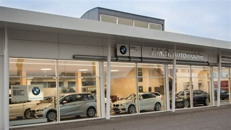 bmw group france fait confiance  hess automobile hess
