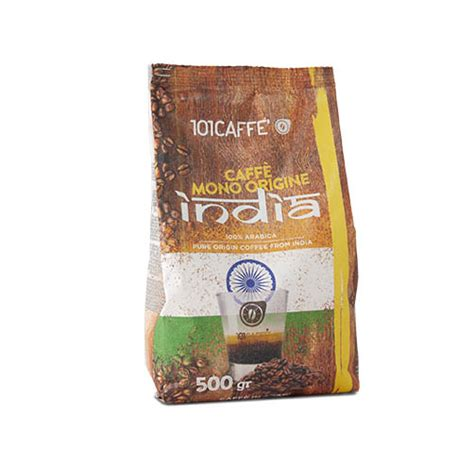Buy coffee beans are dispatched from the estate directly to you in online. Buy India coffee 100% Arabica 500g Coffee Beans | 101CAFFE ...