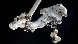 Bildergalerie: ISS - DLR Portal