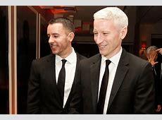 Anderson Cooper splits from longtime boyfriend Benjamin