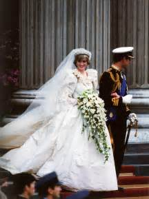 second brautkleid princess diana s wedding dress