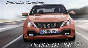 Auto Nouveauté 2018 : future 208 ii nouveaut s peugeot 208 forum forum peugeot ~ Medecine-chirurgie-esthetiques.com Avis de Voitures