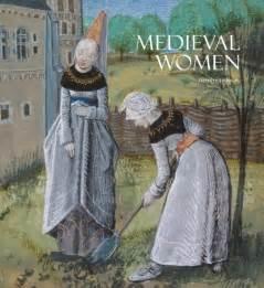 Medieval Times Women