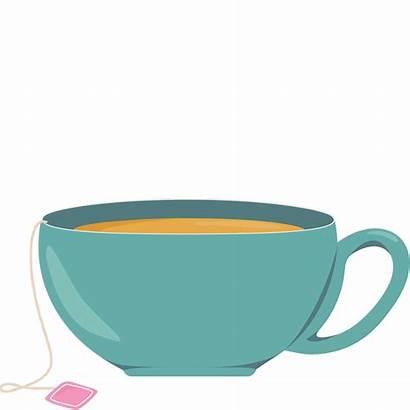 Teacup Behance