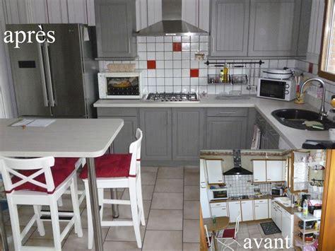 cuisine renovation fr rnovation cuisine rustique nouvelle cuisine cagne