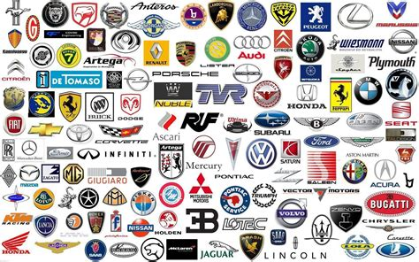 Car Logo Names by Car Logos Wallpapers Wallpaper Cave
