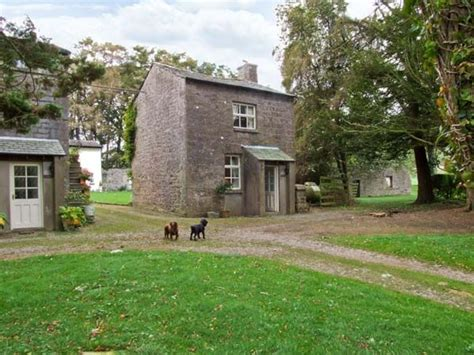 cottage breaks uk the coach house cartmel green bank the lake district
