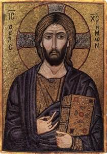 Image result for images jesus medieval