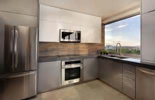 kitchen ideas for apartments fascinating apartment kitchen decorating ideas with modern