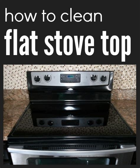how to clean a stove top how to easily deep clean every kind of stove top
