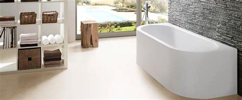 freistehende badewanne an der wand ideen f 252 r freistehende badewanne an der wand mauersberger