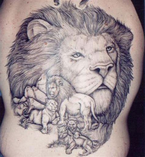 aslan yavrusu doevmeleri doevme tattoo stuedyolari ve