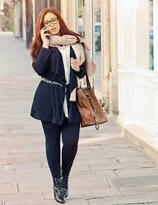 Sportliche Outfits Damen : trends designer mode in bergr e plus size bekleidung f r damen mollige mode pinterest ~ Frokenaadalensverden.com Haus und Dekorationen