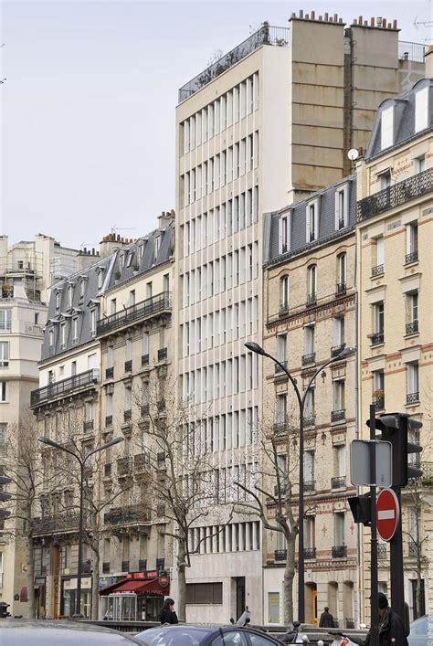 maison de claude franois l appartement de claude fran 231 ois 46 boulevard exelmans 224