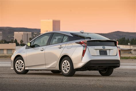 The Most Spacious Cars With Good Gas Mileage