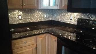 unique kitchen countertop ideas why a backsplash is an unique accent in the kitchen interior