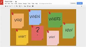 8 Creative Uses Of Google Drawings You Shouldn U0026 39 T Ignore