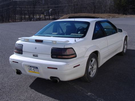 Bggtp's 1995 Pontiac Grand Prix Se Coupe 2d In