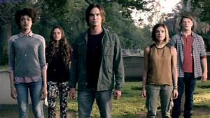 ABC Family's 'Ravenswood' Gets New Trailer | Hollywood ...