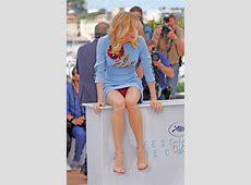 [PIC] Diane Kruger's Underwear In Wardrobe Malfunction At