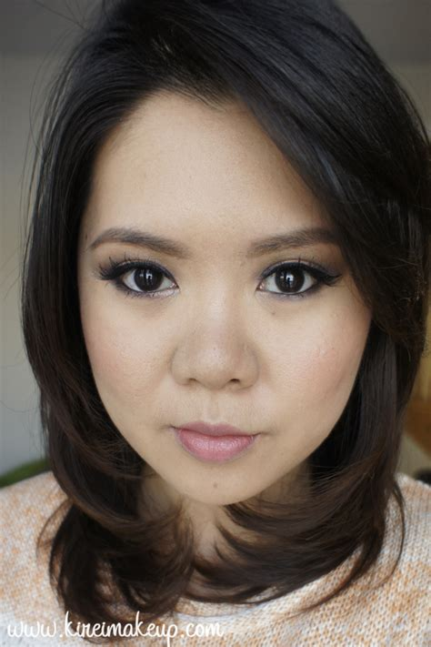 smashbox double exposure tutorial  kirei makeup
