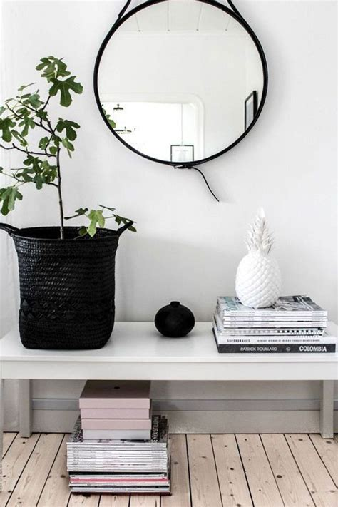 Mirror Entryway by 18 Entryways With Captivating Mirrors