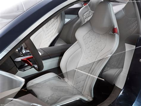 bmw  series concept  interior image gallery pictures