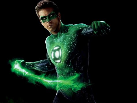 13 and business lessons from the green lantern