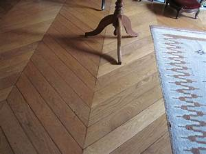 pose parquet point de hongrie cout With cout parquet